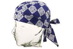 How to Sew a Skull Cap | eHow