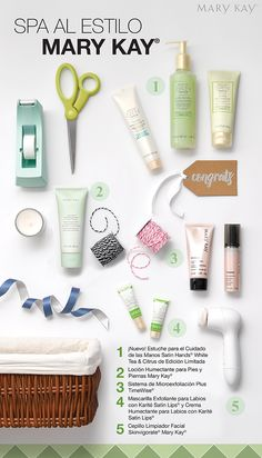 Microexfoliante Refinador TimeWise®  vs. Gel Facial Efecto Peeling Revealing Radiance® TimeWise Repair® | MiestiloMK Imagenes Mary Kay, Satin Hands, Beauty Consultant, Spa Party, Tips Belleza, Timewise Repair, Body Care, Pure Products, Beauty Stuff