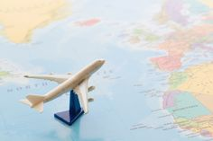 Five Tips For Studying Abroad