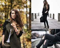 OUTFITS / 112012|COTTDS