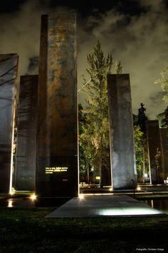 Memorial a las víctimas de la violencia (by Gaeta-Springall Arquitectos)