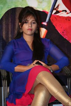 Anjali at Geethanjali Posters Launch