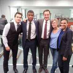 White Collar wraps 6th season 7/28/14
