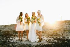 Ron & Hannah / Wedding Style Inspiration / LANE