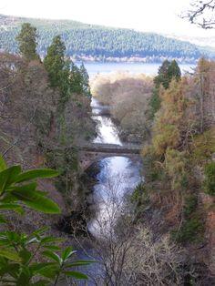 Mamacocha & Co: Foyers, Culloden et les sites archéologiques celtes, Ecosse