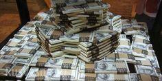 Состояние российских миллиардеров выросло на $104 млрд | Русская весна
