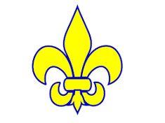 boy scout emblem clip art find more clipart at blue gold rh pinterest com bsa clip art slogan motto bsa clipart free