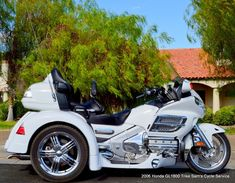 59 Best Goldwing Trike images in 2019 | Goldwing trike