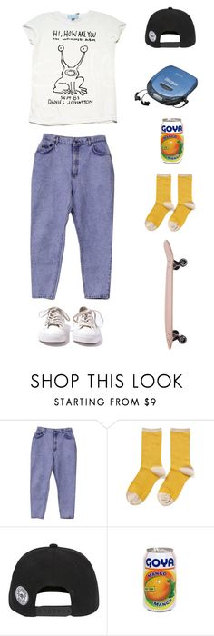 """""""Color bars"""" by origami-kitten on Polyvore featuring Retrò, Hansel from Basel, Converse, bedroom and country"""