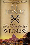 Free Kindle Book -   An Unexpected Witness Check more at http://www.free-kindle-books-4u.com/mystery-thriller-suspensefree-an-unexpected-witness/