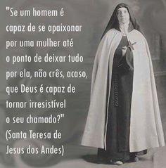 32 Best Saint Teresa De Jesus Los Andes Images Saints Santos July 14
