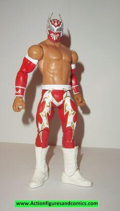 WWF//WWE//ECW Jakks//Mattel Wrestling Figure Grab Bag ⭐Please Read⭐