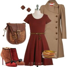 """""""Why Not Fall?"""" by gardengrandmaw on Polyvore"""