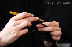 Crocheting with plastic grocery bags, the result is amazing ❥ 4U // hf