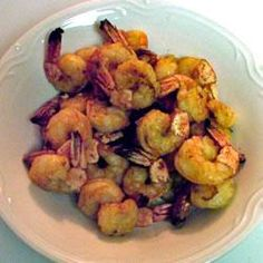 Spicy Barbecued Prawns recipe - All recipes UK