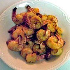 Spicy Barbecued Prawns recipe - All recipes UK