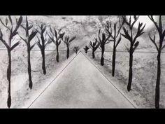 3D weg, 3D road