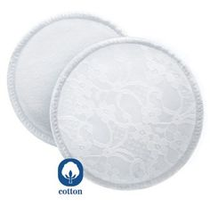 Six pack of Philips Avent washable breast pads. Retails for $11.49 at Walmart.