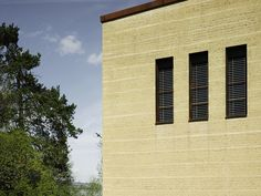 Galería de Centro de Visitantes Swiss Ornithological Institute / :mlzd - 10