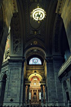 Cathedral of St. Paul (Minnesota)