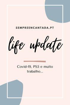 #blogger #bloggerstyle #covid_19 #life #update #blogueirinha #ps5 Chart, Life