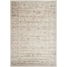 Rioux Ivory Area Rug