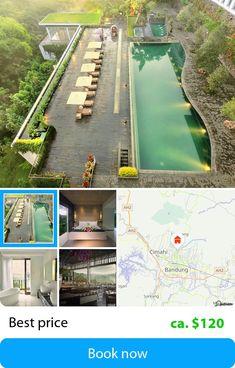 Padma Hotel Bandung (Bandung, Indonesia) – Book this hotel at the cheapest price on sefibo. Train Rides, Jakarta, Good Night Sleep, Best Hotels, Knight, Bali, Wordpress, Wildlife, Around The Worlds