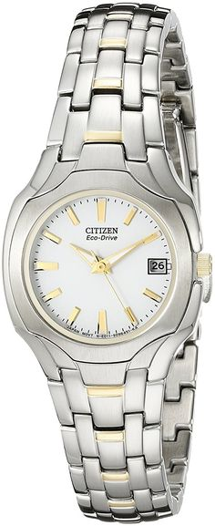 Citizen Women's EW1254 Watch >>> Click on the watch for additional details.