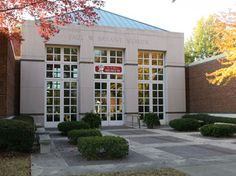 "Paul W. ""Bear"" Bryant Museum - University of Alabama Campus  Tuscaloosa, AL"