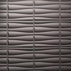 Drift Wall Flats - 3D Wall Panels