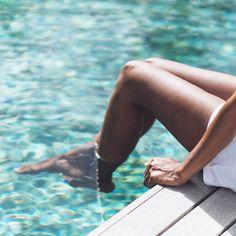Tus piernas piden verano, ¡dales verano! Legs, Summer Time