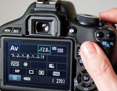 Photography tips 1