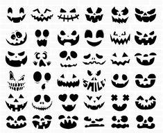 Visage Halloween, Creepy Halloween Party, Halloween Kids, Halloween Decorations, Halloween Pumpkins, Halloween Stuff, Halloween Outfits, Halloween Crafts, Holiday Crafts