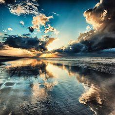 + Fotografia : Bom dia!! Belíssimas fotografias de paisagens feitas por Oer-Wout.
