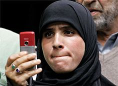 Mobile telephone, internet services snapped in Kashmir