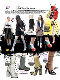 "I saw this in ""2013 F/W를 주도한 10가지 트렌드"" in CeCi September."