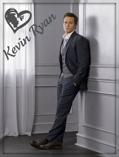 Photo of Kevin Ryan for fans of Castle 29364571 Castle Tv Series, Castle Tv Shows, Seamus Dever, Bae, Castle Season, Castle Beckett, Studio C, Dapper Gentleman, Stana Katic