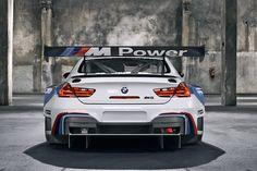 @ramonahossain - BMW M6 GT3