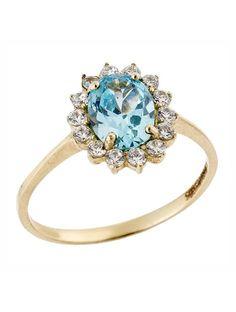 Δαχτυλίδι Ροζέτα Χρυσό 14Κ με Ζιργκόν Αναφορά 023449 Ένα όμορφο δαχτυλίδι ροζέτα που μπορείτε να προσφέρετε σε μια γυναίκα το οποίο είναι κατασκευασμένο από Χρυσό 14Κ σε κίτρινο χρώμα με πέτρες ημιπολύτιμες να το διακοσμούν (ζιργκόν) σε χρώμα λευκό και γαλάζιο. Engagement Rings, Jewelry, Fashion, Enagement Rings, Moda, Wedding Rings, Jewlery, Jewerly, Fashion Styles
