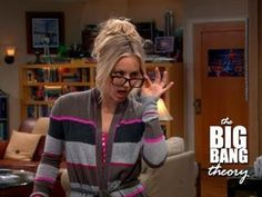 The Big Bang Theory - Penny The Sexy Nerd