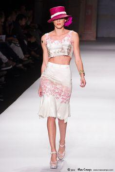 Hernán Zajar Cali, Lace Skirt, Skirts, Fashion, Beauty, Moda, Fashion Styles, Skirt