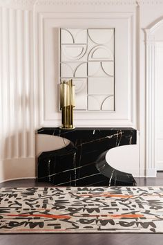 Entryways and hallways come in all sizes and shapes and decorating it can be a hard task. Regardless of the shape and size, your space may take, sometimes all it needs is a console table, a sophisticated coat hanger or a unique boot tray.  #entrywaydesign #hallwaysdesign #contemporaryentryways #modernentryways #classicentryways #mid-centuryentrywyas #eclecticentryways