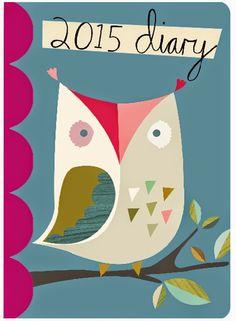 print & pattern: Caroline Gardner