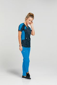 391c36ee1d1 Shop all scrubs and medical uniforms at Scrubs & Beyond now. #scrubs #