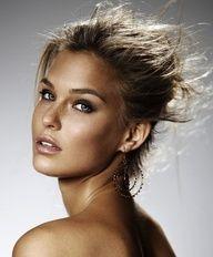 Sexy girl, flawless skin, bronzed #beauty | myLusciousLife