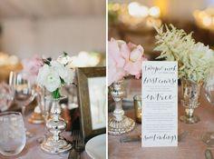 Heidi Ryder Photography Day of Gal Weddings wedding menu classic Westlake_Village_Inn_Wedding_0035