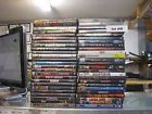 50  - Horror  --- DVD Movie Collection set     (lot JIG)