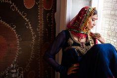 Aisha Imran Bridal Collection