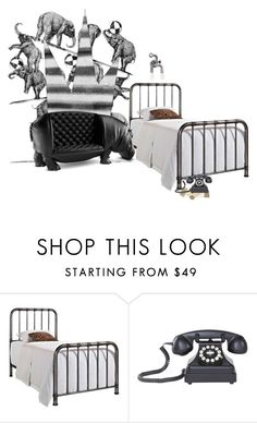 """""""Untitled #8858"""" by jennifer ❤ liked on Polyvore featuring Dot & Bo"""