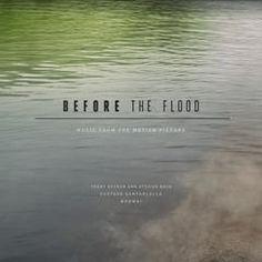 Before The Flood Original Soundtrack